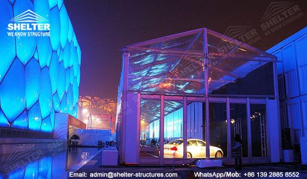 marquee for social events - large exhibition tents - tent canopy for exposition - musical festival pavilion - canvas for fari carnival (4s0s)