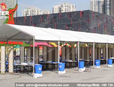 marquee for social events - large exhibition tents - tent canopy for exposition - musical festival pavilion - canvas for fari carnival - sports event2