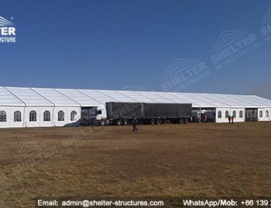tent structures for elections - exhibition tent - tents for oktoberfest - marquee for beer festival - Shelter outdoor event marquees for sale (7)